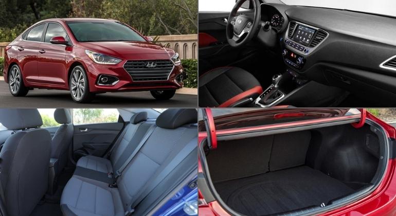 Hyundai Accent Blue Kiralık Araç İncelemesi
