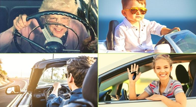 Araç Kiralamada Yaş Sınırlaması ve Minimum Sürücü Yaşı