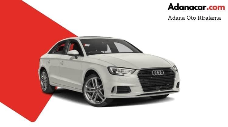 Audi A3 Dizel Otomatik