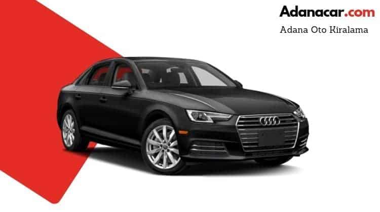 Audi A4 Dizel Otomatik