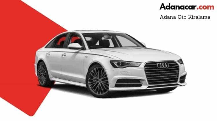 Audi A6 Dizel Otomatik