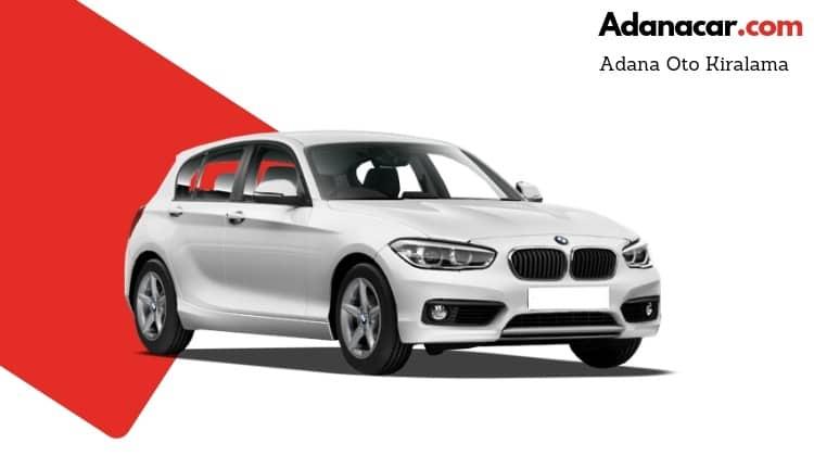 BMW 1 Serisi Dizel Otomatik
