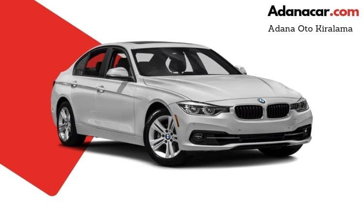 BMW 3 Serisi Dizel Otomatik