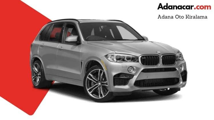 BMW X5 Dizel Otomatik
