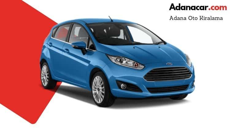 Ford Fiesta Dizel Otomatik