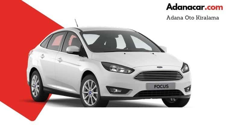 Ford Focus Dizel Otomatik