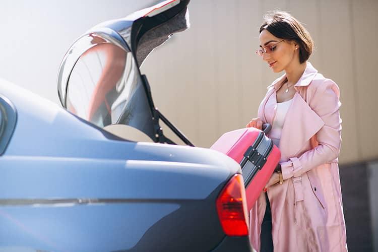 Adana Havalimanı Transfer İşlemlerinde Araç Tercihi