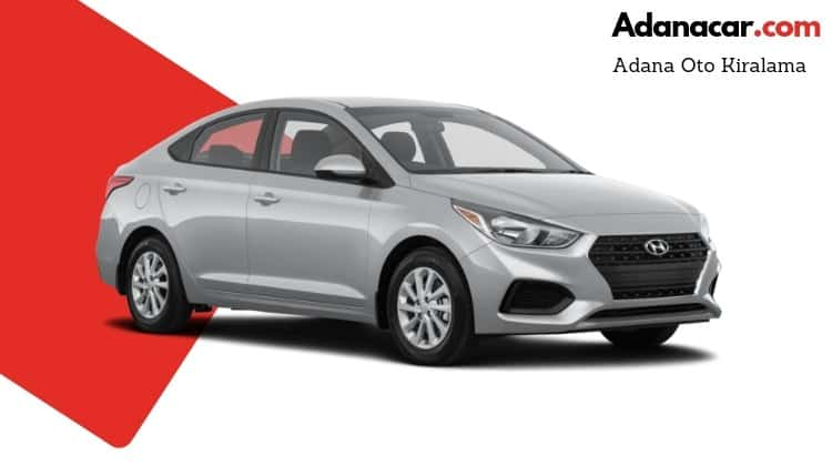 Hyundai Accent Blue Otomatik