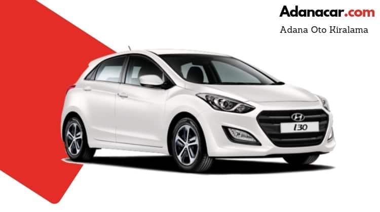 Hyundai i30 Dizel Otomatik