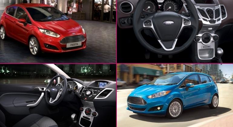 Ford Fiesta Kiralık Araç İncelemesi