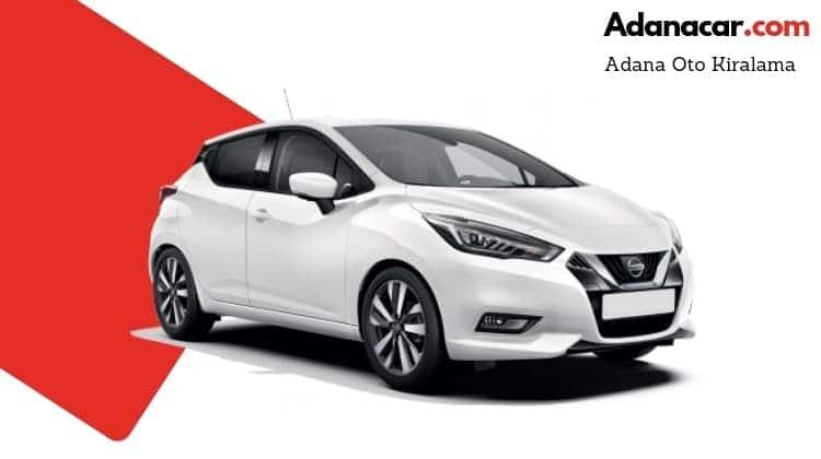 Nissan Micra Benzinli Otomatik