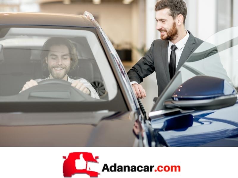 Adana Oto Kiralama Hizmeti Nasıl Alınır?