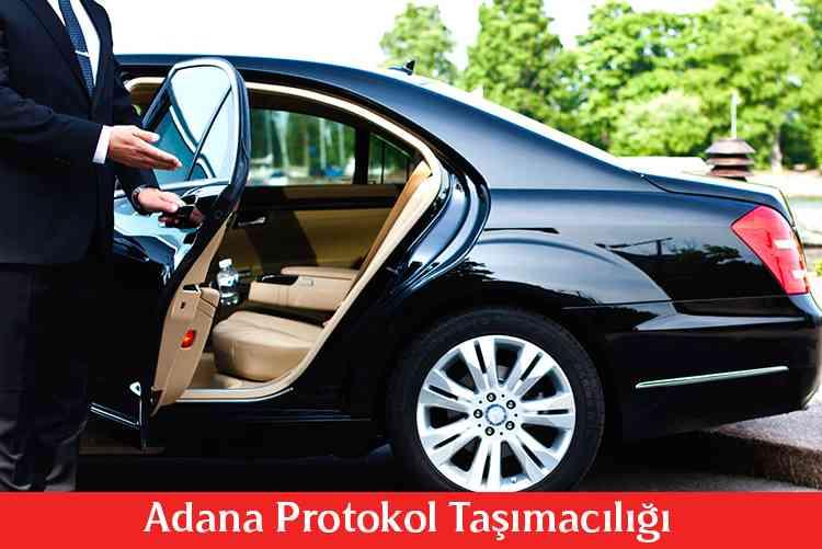 Adana Protokol Taşımacılığı