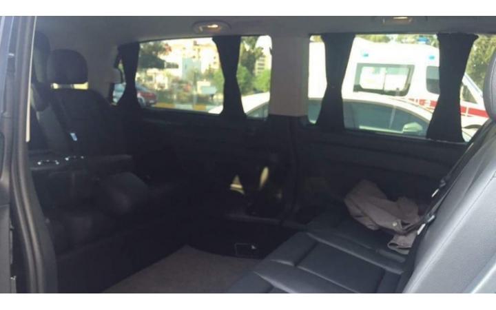 Adanada Kiralık Tam Donanımlı Mercedes Vito Vip Araç