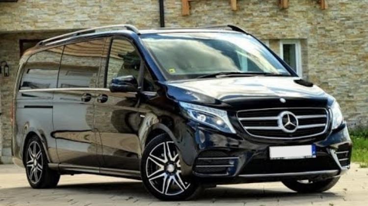 Mercedes Vito Özel Tasarımlı Araçlar İle Adana Vip Transfer