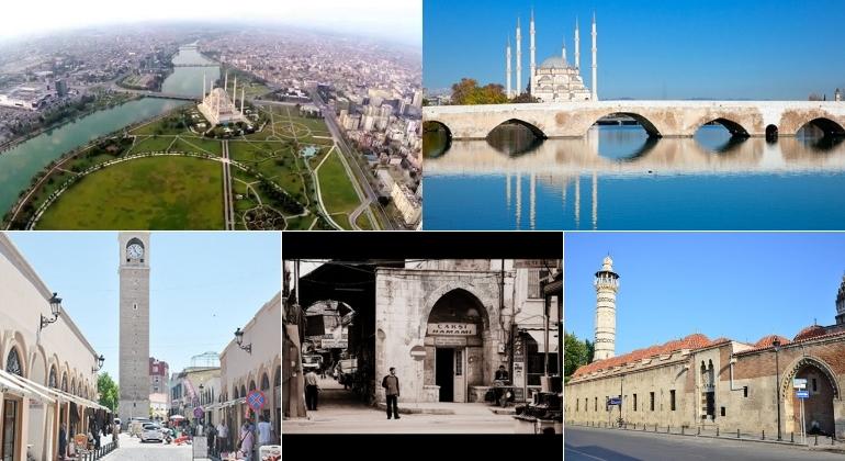 Adana'da Gezilecek Yerler ve Adana Mekanlar Rehberi