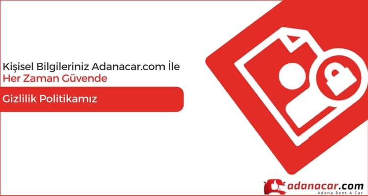 Adana Oto Kiralama Sektöründe İş Mi Arıyorsunuz ?