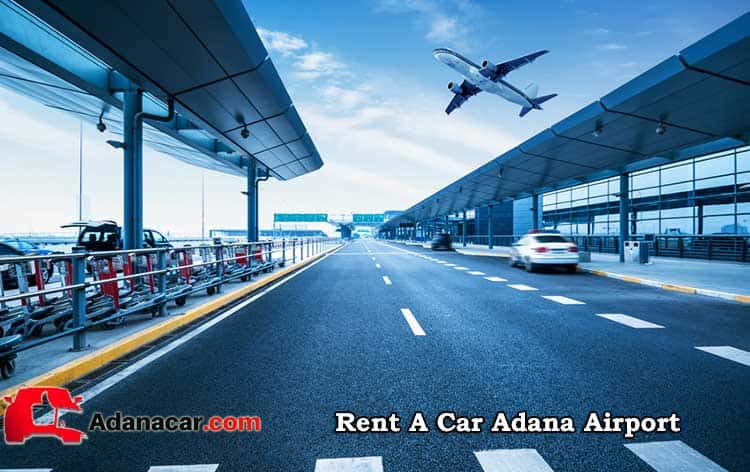Rent A Car Adana Airport