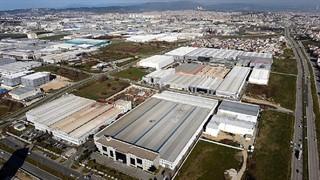 Adana Havaalanı Adana Organize Sanayi Bölgesi Transfer