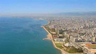 Adana Mersin Erdemli Transfer